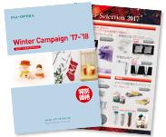 Winter Campaign '17-'18